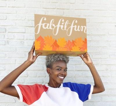 FabFitFun Fall 2021 Full Spoilers!