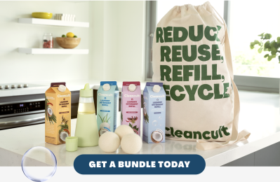 Cleancult July 4th Sale: Get 30% Off + FREE Laundry Bag!
