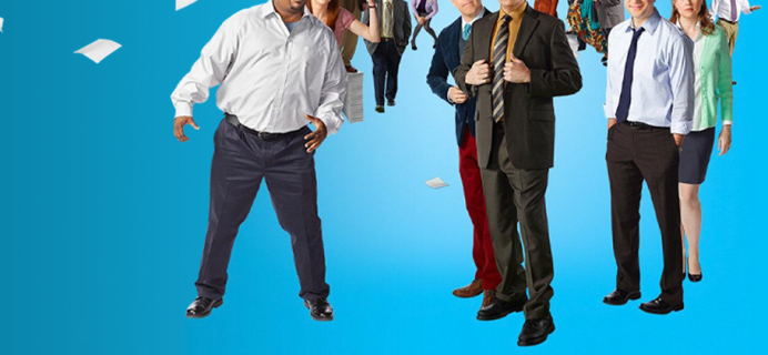 The Office T-Shirt Club: Represent Dunder Mifflin Everywhere You Go!