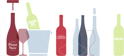 Picked by Wine.com: $50 Off Your First Box of Personalized Wine!