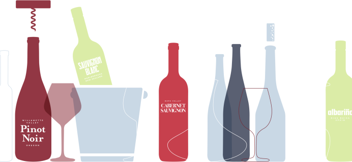 Picked by Wine.com: $20 Off Your First Box of Personalized Wine!