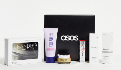 ASOS Best of Face + Body Box Is Here With 6 Products For Your Face and Body!