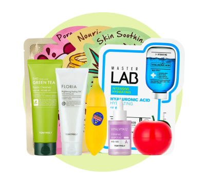Tony Moly July 2021 Monthly Bundle Available Now + Full Spoilers!