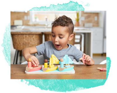 Lovevery Three Year Old Toddler Play Kits Are Here: For The Curious and Soon To Be Independent Toddlers!