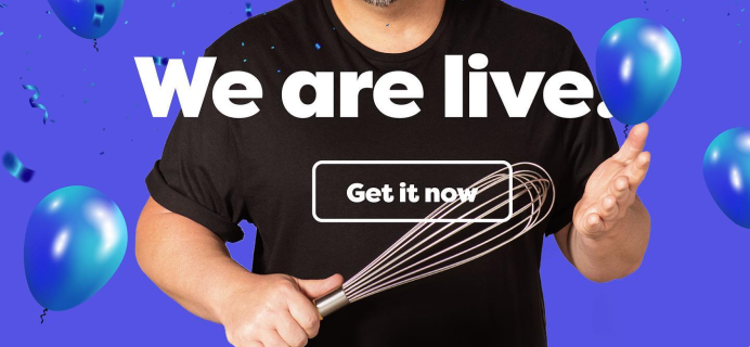 Baketivity x Duff Goldman Limited Edition Duff Kits Are Here: Learn Baking Tips From The Pro!
