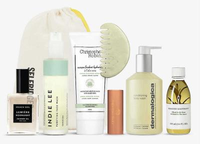 Selfridges Relax & Unwind Bundle: 7 Products To Help You Rejuvenate!