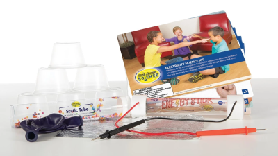Spangler Science Club Coupon: Save 20% On 3+ Month Subscriptions!