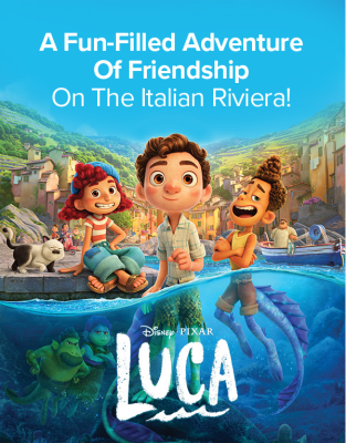 Disney Movie Club August 2021 Selection Time + Coupon!