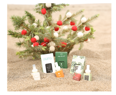 Pura Launches Christmas in July Collection: Celebrate Early With These Seasonal Fragrances!