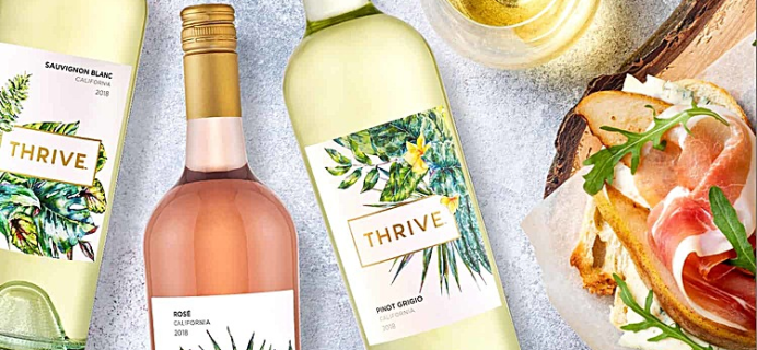 Wine Insiders: 35% Off Summer-Approved Wine Sets!