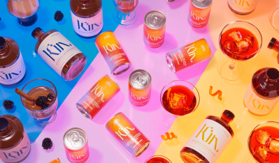 Kin Euphorics: Your Non-Alcoholic Drink For Every Mood!