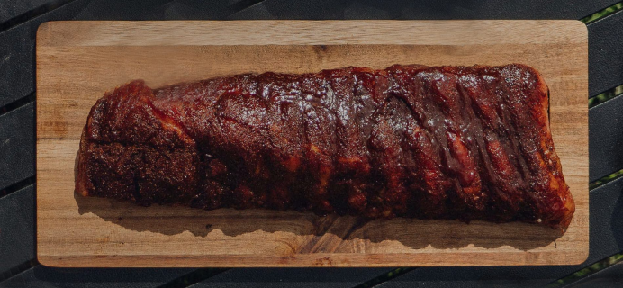 New Crowd Cow Members Get FREE Ribs!