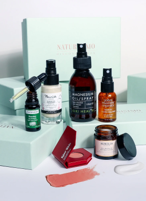 Naturisimo July Edit Exclusive Discovery Box: 6 Beauty and Skincare Favorites + Full Spoilers!