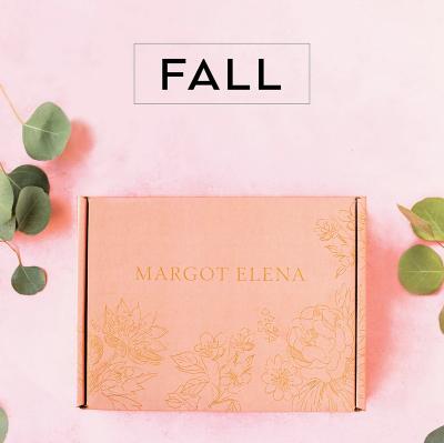 Margot Elena Discovery Box Fall 2021 Spoiler #2!