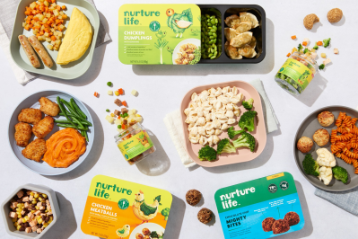 Nurture Life Coupon: Up To $60 Off On Healthy Kids Meals!