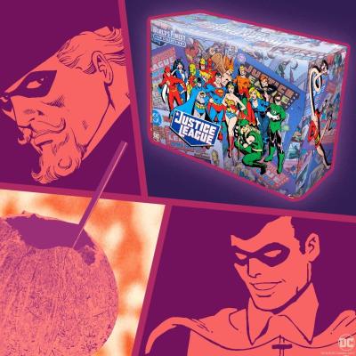 DC Comics World's Finest #15 Summer 2021 Spoiler #4!