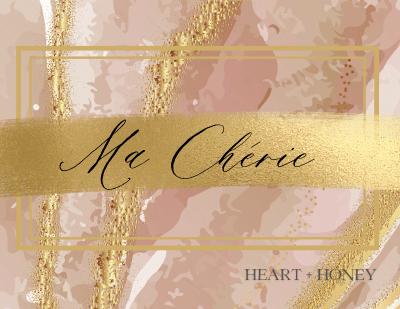 Heart + Honey August 2021 Spoiler #1 & Coupon! {NSFW}