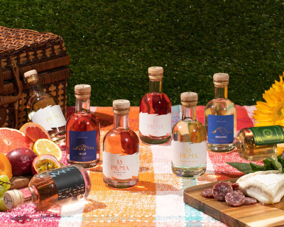Your New Favorite Summer Wines: In Good Taste Launches Summer Sips Samplers!