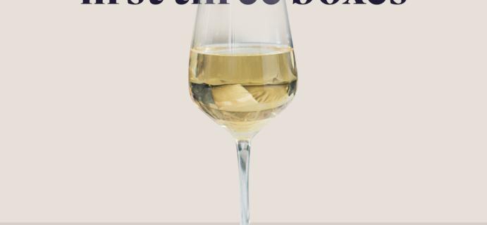 Firstleaf Wine Club Sale: $100 Off First Three Shipments!