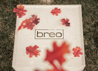 Breo Box Fall 2021 On Sale Now + Coupon!