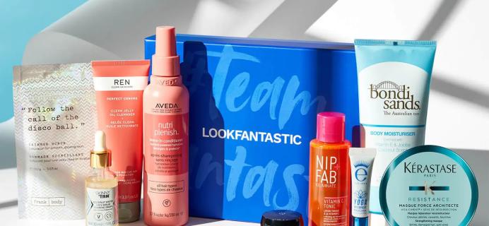 Look Fantastic Summer Essentials Edit: 10 Summer Skin Saviors!
