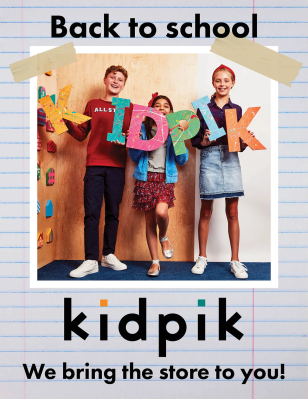 Kidpik Fall 2021 Back To School Boxes Shipping Now + 50% Off Coupon!