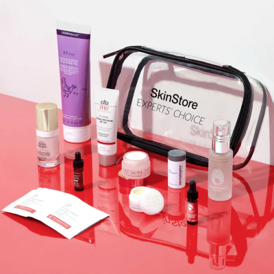 Skinstore Expert's Choice Limited Edition Bag: 10 Beauty Picks By Experts!