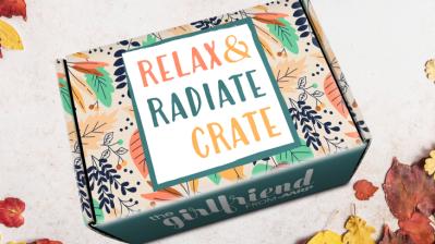 Relax & Radiate Crate Fall 2021 Full Spoilers!