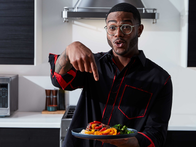 Freshly Partners with Renowned Chefs: Escovitch Steak By Chef Kwame Onwuachi Is Here This August!
