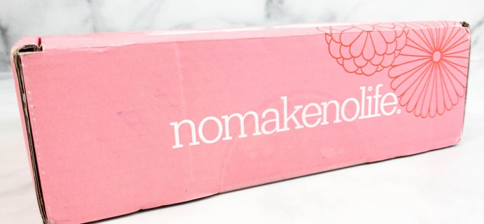 nmnl (nomakenolife) August 2021 Review + Coupon
