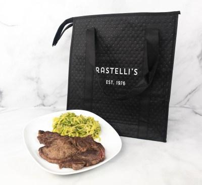 Rastelli's Grilling Favorites Box Review + Coupon