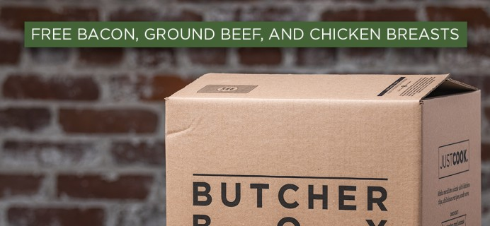 ButcherBox Deal: FREE Whole30 Protein Picks – Making Whole30 Recipes As Easy As 1-2-3! Ends Soon!