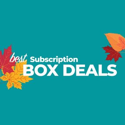 Best Subscription Deals