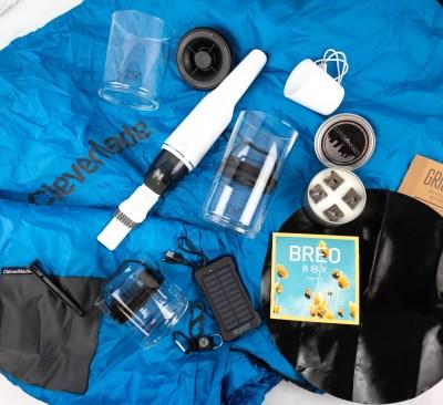 Breo Box Review + Coupon – Summer 2021