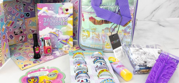 Fashion Angels Find Your Wings Box Review + Coupon – September 2021