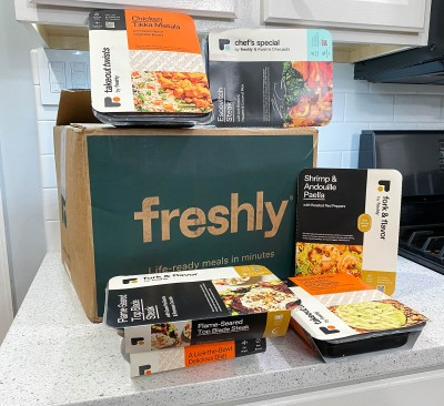 Freshly Review & Coupon