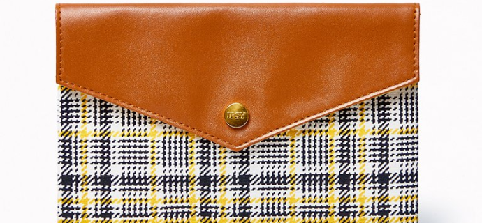 Ipsy September 2021 Glam Bag Design Reveals: Glam Bag, Plus!