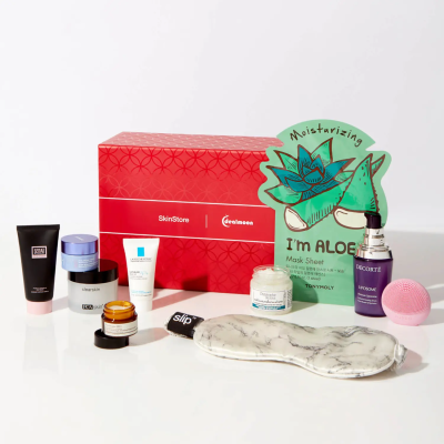 Skinstore x Dealmoon Limited Edition Box: 10 Skincare Expert Picks + Full Spoilers!