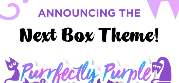 Cat Lady Box September 2021 Theme Spoilers + Coupon!
