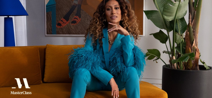 MasterClass Elaine Welteroth: Learn Elaine's Three-Step Framework To Build The Career Of Your Dreams!