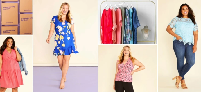 Gwynnie Bee Coupon: Save 50% On First Month!