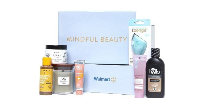 Turn Your Walmart Beauty Fall 2021 Box Into The Mindful Limited Edition Box For $3 More – SIGN UP BY MIDNIGHT!