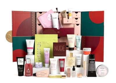 Feelunique 2021 Beauty Advent Calendar Is Here: 27 Indulgent Treats + Full Spoilers!