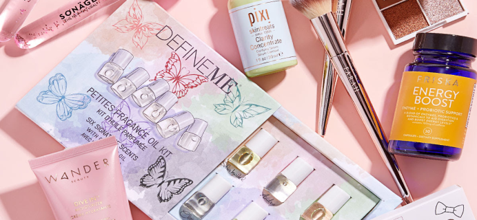 Ipsy Pop-Up August 2021 Available Now – Build Your Own Custom Kit!