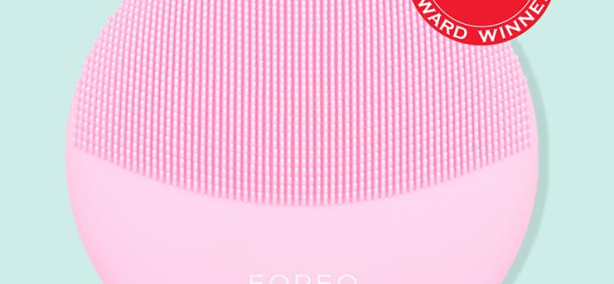 Allure Beauty Box Exclusive Member Discount: FOREO LUNA Mini 3!