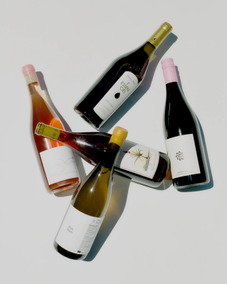 Good Weather Wine Coupon: FREE Shipping With Subscription!