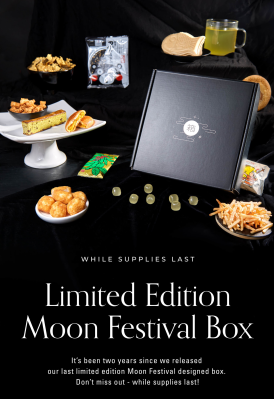Bokksu Releases Limited Edition Moon Festival Box: Tasty Snacks To Celebrate The Moon Festival!