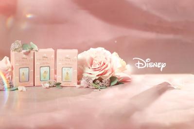 Pura x Disney Princess Fragrances: Royal Treatment For Your Home!