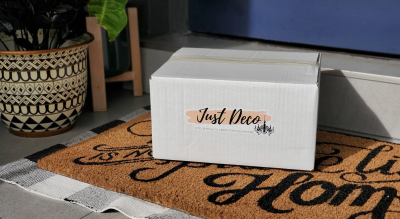 Just Deco Coupon: Get Up To 15% Off!