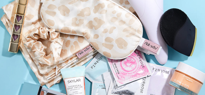 Ipsy September 2021 Add-Ons Available Now!